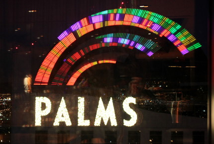 Las Vegas Palms Place at the Palms