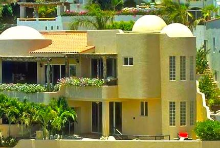 Cabo Villa