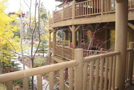Abode at Black Bear - Park City, Utah