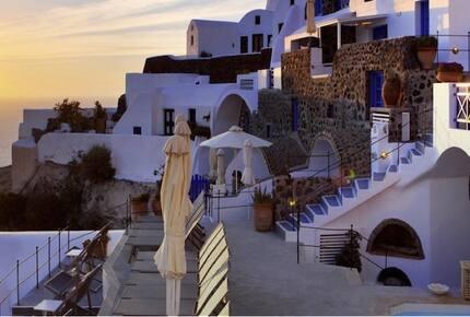 Esperas, Santorini - Greece (HS) - Oia - Santorini, Greece