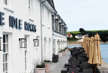 The Idle Rocks (HS) - St. Mawes, United Kingdom