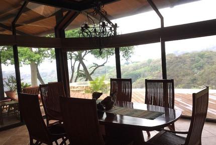 Villa Las Clementinas - Rosario de Naranjo, Costa Rica