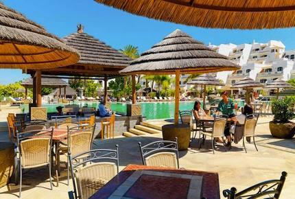 The Regency Country Club, Tenerife (HS) - Chayofa - Arona, Spain
