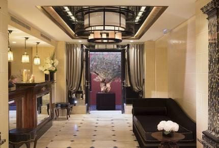 Hotel Le Belmont (HS)