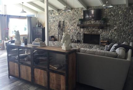 Los Olivos Olive Hill Ranch - Santa Ynez, California