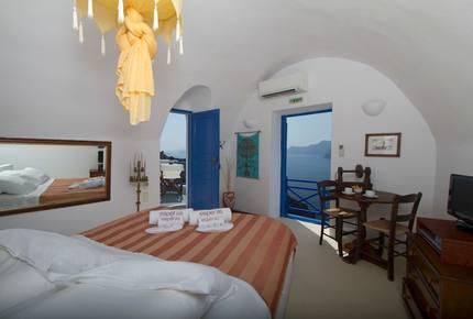 Esperas, Santorini - Greece (HS)