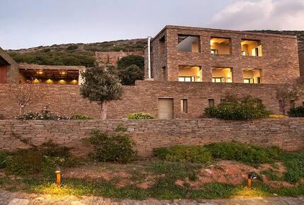 Villa Sunset Retreat - Alikandro, Greece