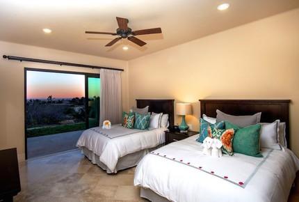 Casitas at Diamante, 3 Bedroom Residence - Cabo San Lucas, Mexico