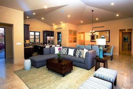 Casitas at Diamante, 3 Bedroom Residence