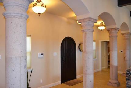 Aquarius House - Corpus Christi, Texas