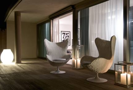 Argentario Golf Resort & Spa - Spa Loft Suite - Grosseto, Italy