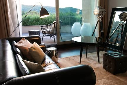 Argentario Golf Resort & Spa - Club Deluxe Suite - Grosseto, Italy