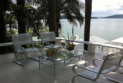 Paraiso Escarpas do Lago - Capitolio, Brazil