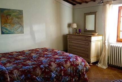 Podere Vigliano - Monteleone d'Orvieto - Terni, Italy