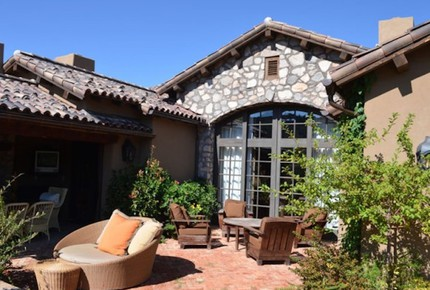 The Club at Seven Canyons - 3 Bedroom Villa - Sedona, Arizona