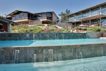 Lakeway Luxury Lakefront