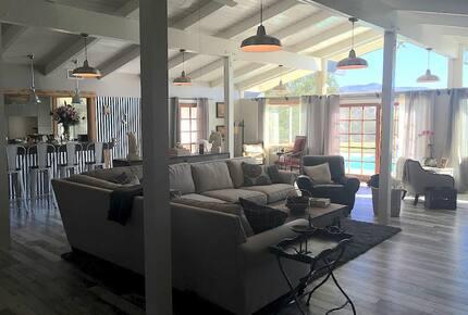 Los Olivos Olive Hill Ranch