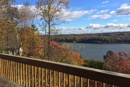 Special Hudson River Home