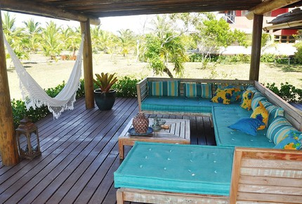 Luxury Property in Villa Oberoi Resort - Santo Andre - Bahia - Santo Andre, Brazil