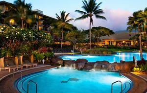 The Westin Ka'anapali Ocean Resort Villas - Studio - Maui, Hawaii
