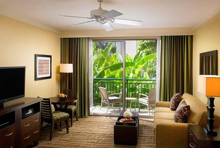 The Westin Ka'anapali Ocean Resort Villas North - Studio