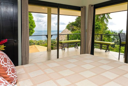 Casa Alta Vista - Dominical, Costa Rica
