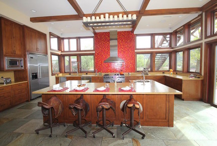 Ultimate luxury and privacy in the Upper Ojai Valley! - Ojai, California