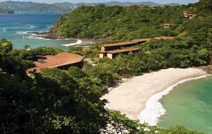 Peninsula Papagayo, Costa Rica