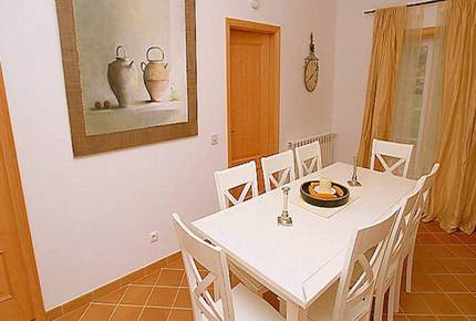 Casa Pinha - Obidos, Portugal