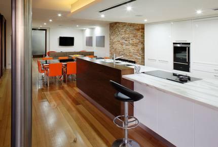 Marjorie Street - Mullaloo, Australia