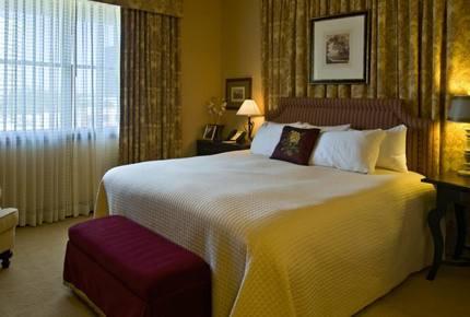 Hotel Granduca, Houston (HS)