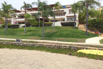 Casa de Norwood Paradise