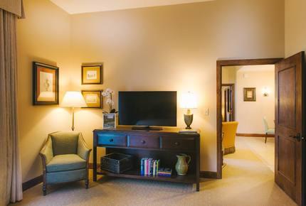 Hotel Granduca, Austin (HS)
