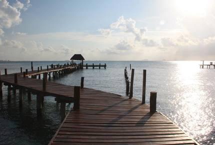 Casa de los Sueños (HS) - Isla Mujeres, Mexico