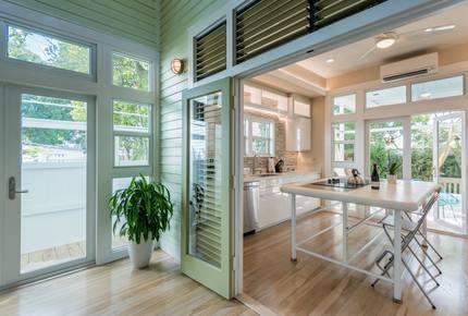 The Spanish Lime House - Key West, Florida
