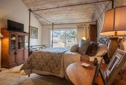 Snowcreek Retreat - Mammoth Lakes, California