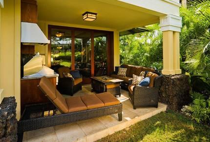 Pua Kai Lani - Waikoloa, Hawaii