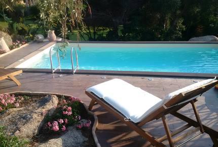 Luxury Villa in Stunning Sardinia - Villasimius, Italy
