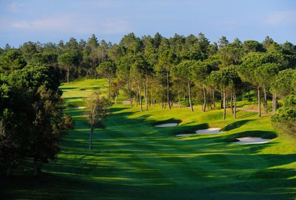 Villa La Selva - PGA Catalunya, Spain