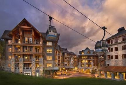 Catamount Penthouse - Northstar-at-Tahoe - Truckee, California