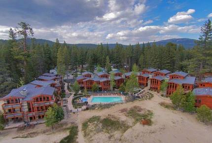 Lake Tahoe Living 1, Tonopalo  – 3 Bedroom Residence (Sleeps 10)
