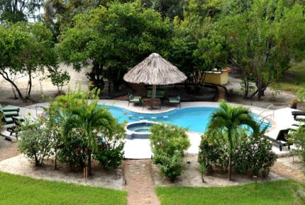 Coco Plum Villa - Placencia, Belize