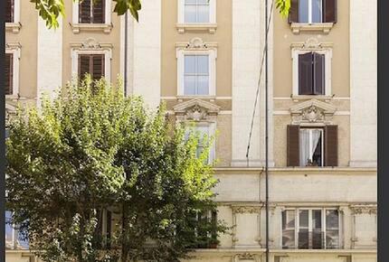 Casa D'Ondes - Rome, Italy
