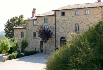 Caidominici Villa