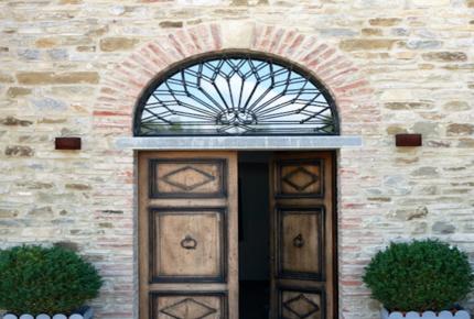 Caidominici Villa - Pietralunga, Italy