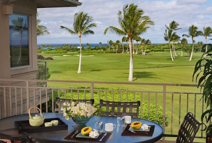 Four Seasons Resort Hualalai - Kailua-Kona, Hawaii