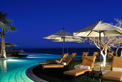 Grand Solmar Residences at Rancho San Lucas - 4 Bedroom Penthouse - Los Cabos San Lucas, Mexico