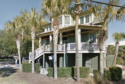 Isle of Palms Paradise