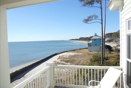 Coastal Escape - Daufuskie Island, South Carolina
