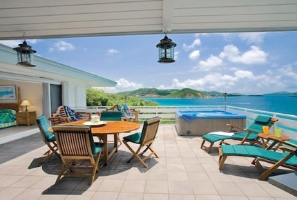 Casa Azure - St. Thomas, Virgin Islands, U.S.